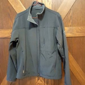 TUMI / Tech All Weather Lined Jacket / Men.SM